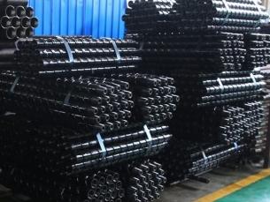 螺旋钻杆 煤矿用地质钻杆Φ73