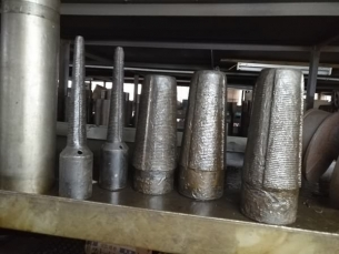 钻机配件打捞工具母锥