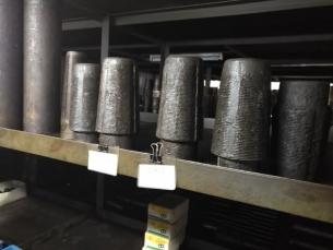 钻机配件打捞工具公锥