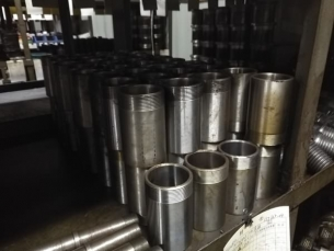 钻机配件壳体