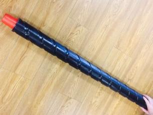 整体型刻槽钻杆Φ73/63.5